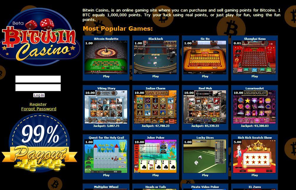 Bitwin Casino1