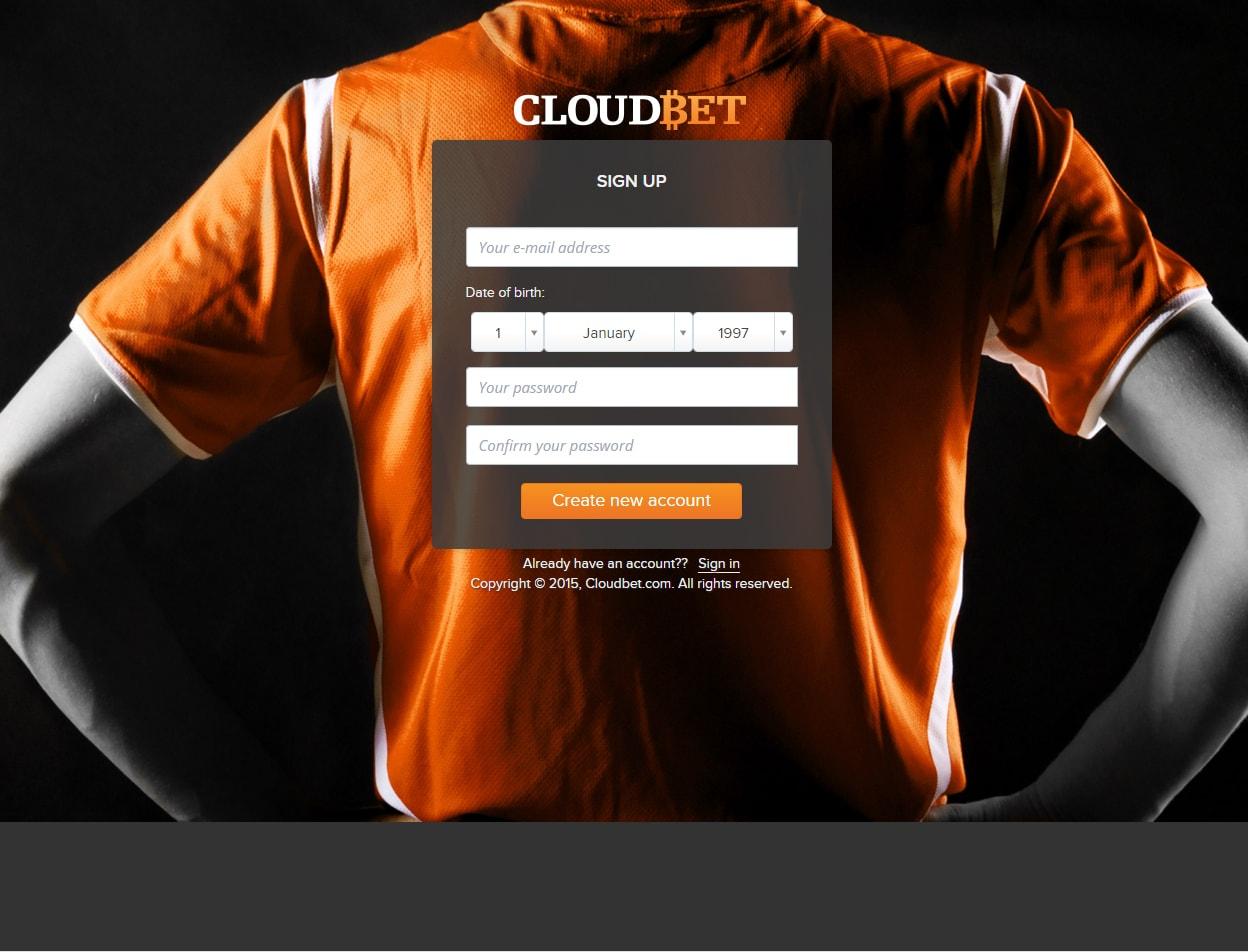 CloudBet3