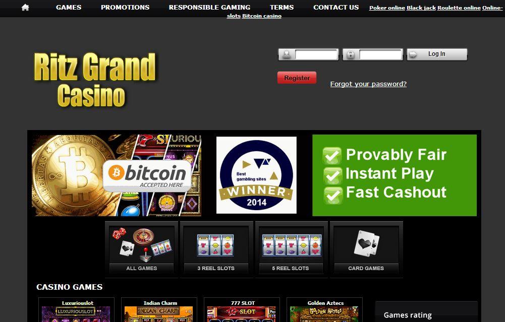 Ritzgrand Casino1