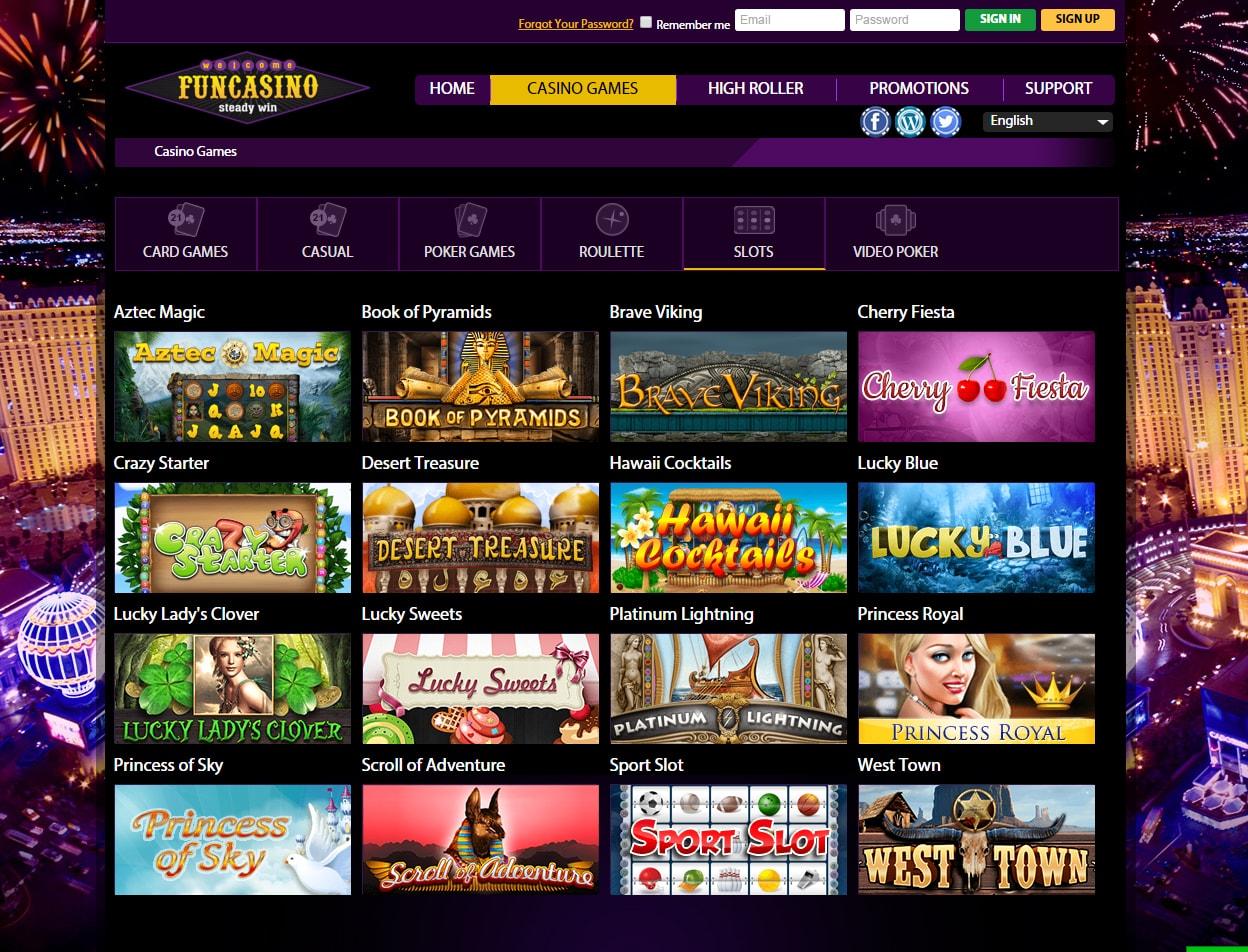 Fun Casino2
