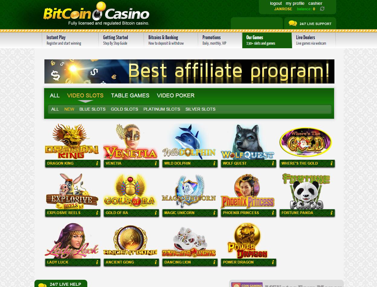 BitCoinCasino.fm4