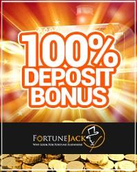 Fortune Jack – Bonus 2