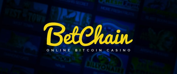 BetChain Casino Brings Quality Free Bitcoin Slots