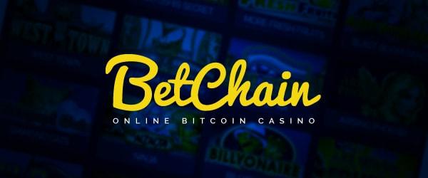 BetChain Casino Brings Quality Free Bitcoin Slots