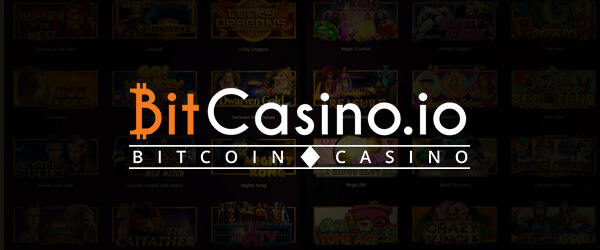 BitCasino.io Adds Pragmatic Play Slot Games