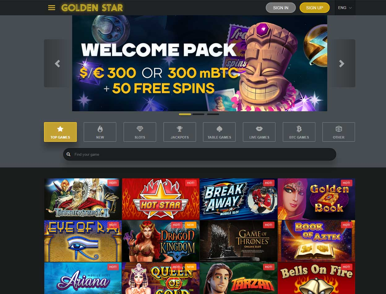 Golden Star Casino2