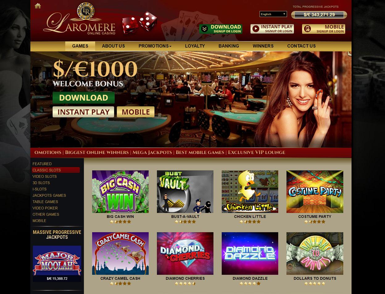 LaRomere Casino2