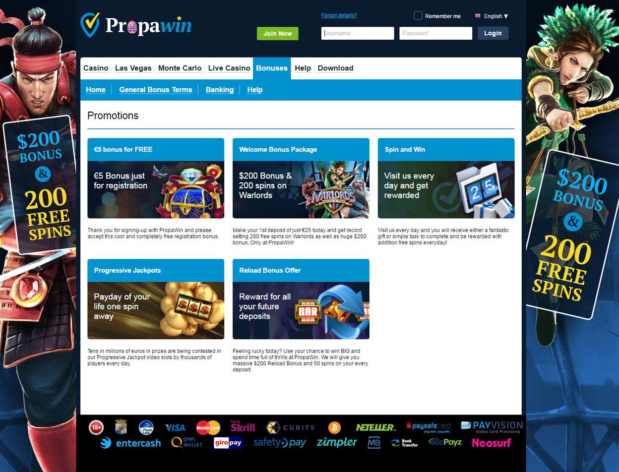 Propawin3