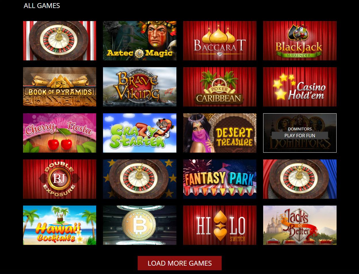 LadyHammer Casino1