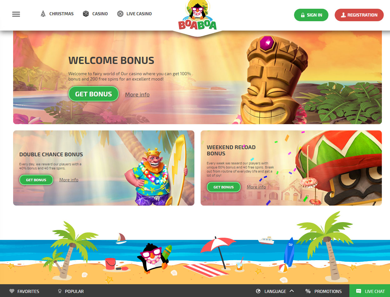 BoaBoa Casino2