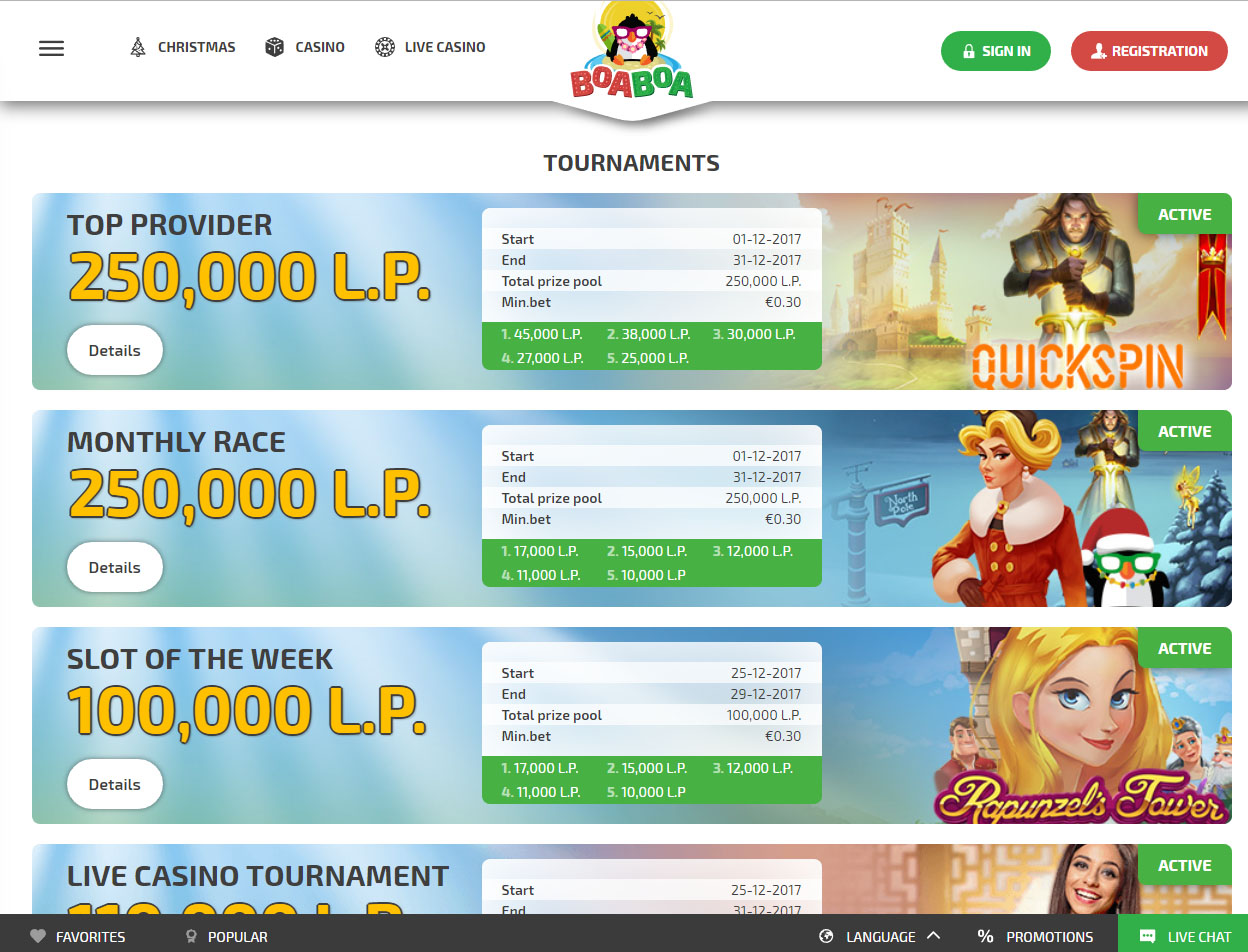 BoaBoa Casino3