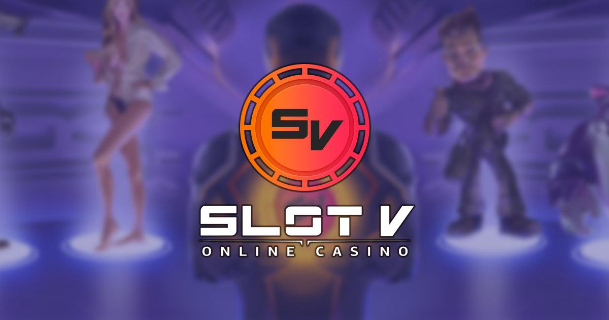 Slotv Casino Review Best Bitcoin Slots