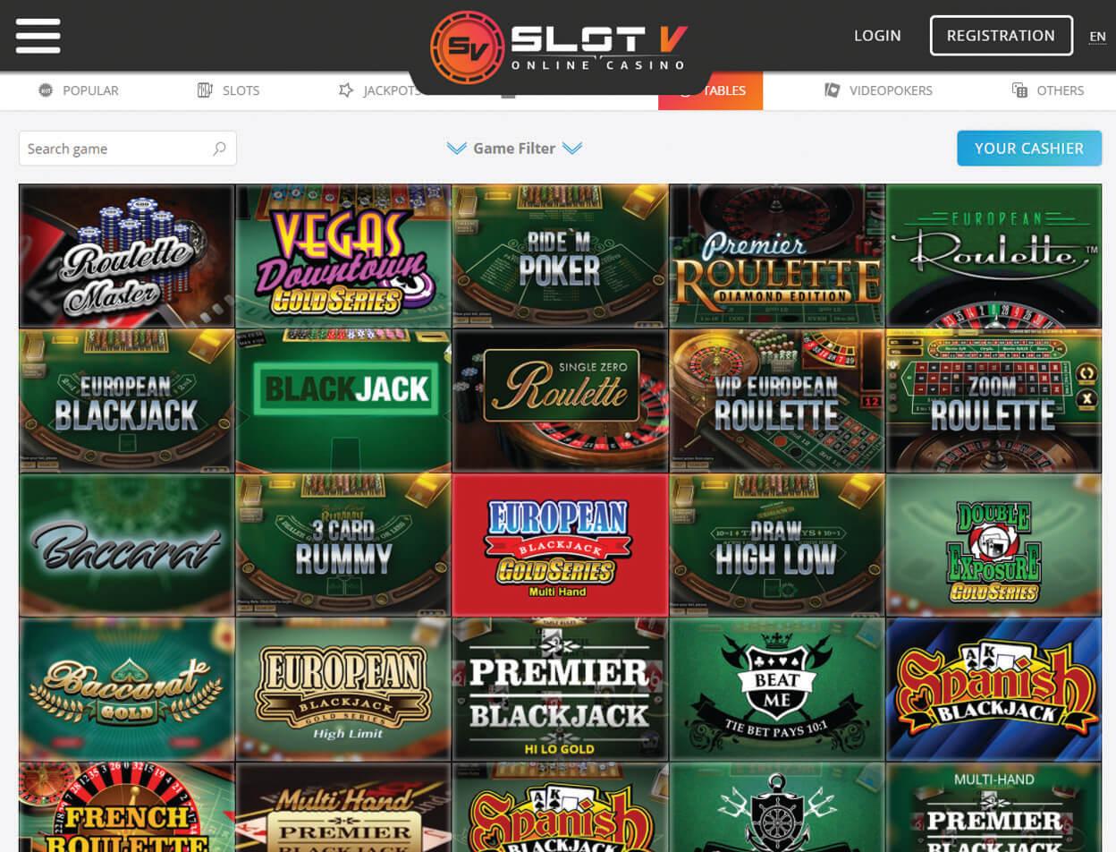 SlotV Casino4