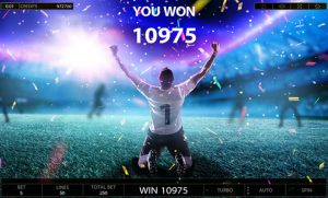Football Superstar Slot Additional Image #2