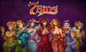 7 Sins Slots