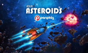 Asteroids Slots