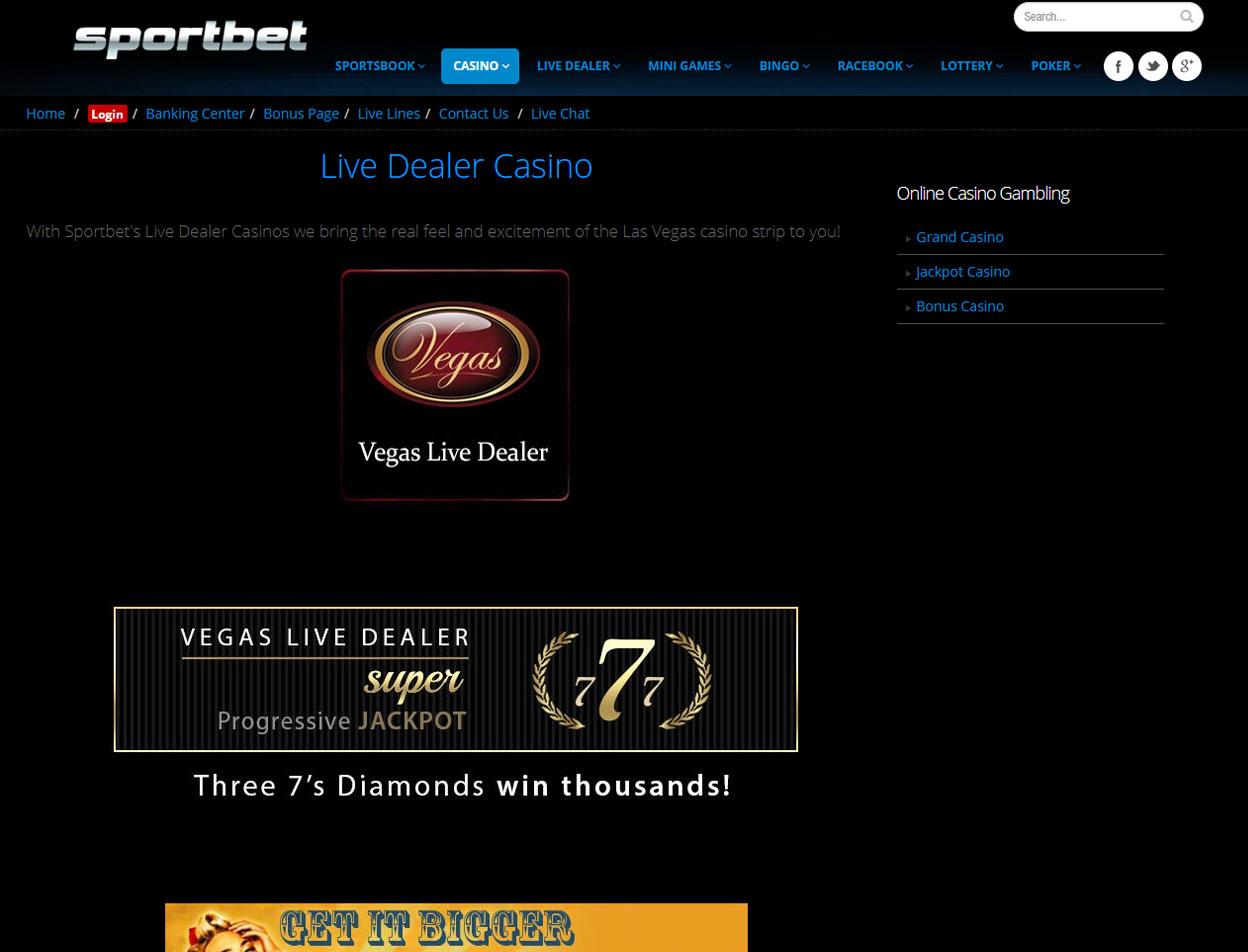 Sportbet Casino2