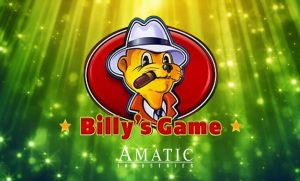 Billy's Game Slots