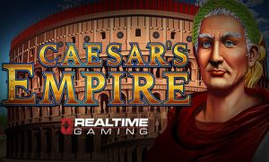 Caesar's Empire Slots