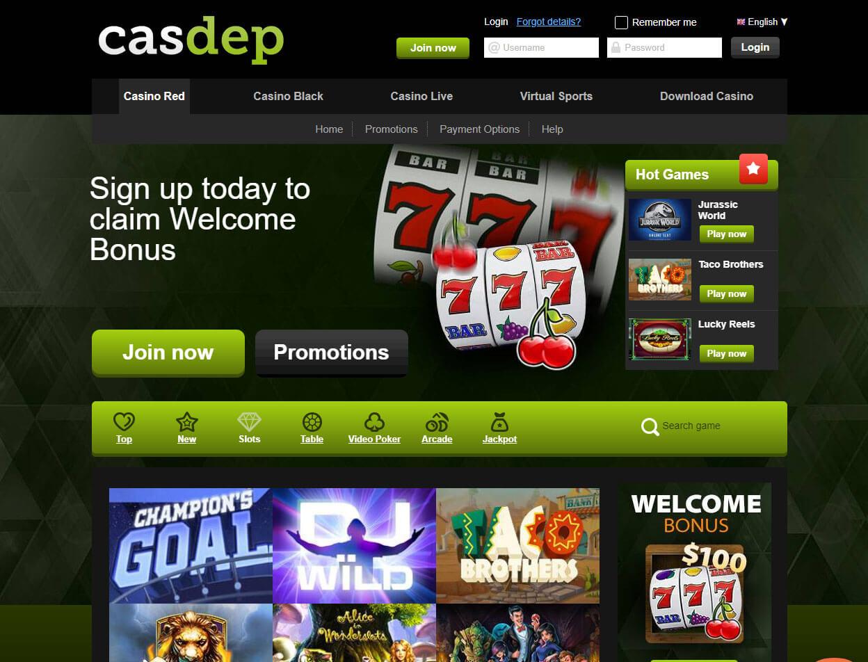 Funclub Casino1