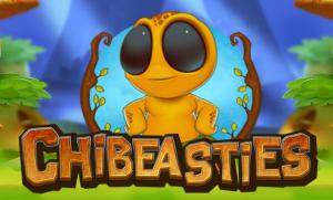 Chibeasties Slots