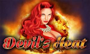 Devil's Heat Slots