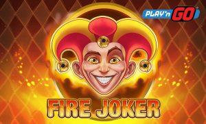 Fire Joker Slots