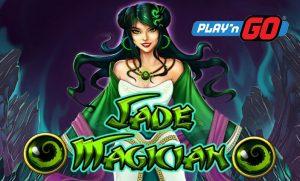 Jade Magician Slots