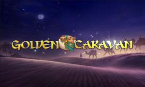 Golden Caravan Slots