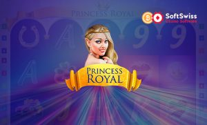 Princess Royal Slots