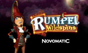 Rumpel Wild Spins