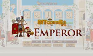 The Emperor Slots