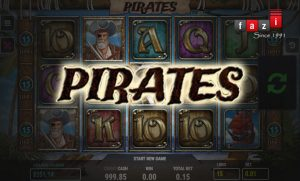 The Pirates Slots