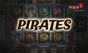 The Pirates Slots