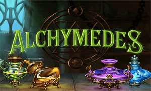 Alchymedes Slots