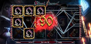 Blood eternal gameplay
