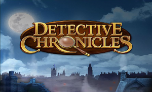 Detective Chronicles