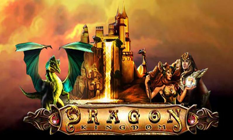 Dragon's Kingdom Slots