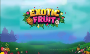 Exotic Fruit Slot