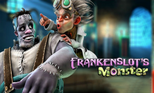 Frankenslot's Monsters