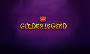 Golden Legend Slots