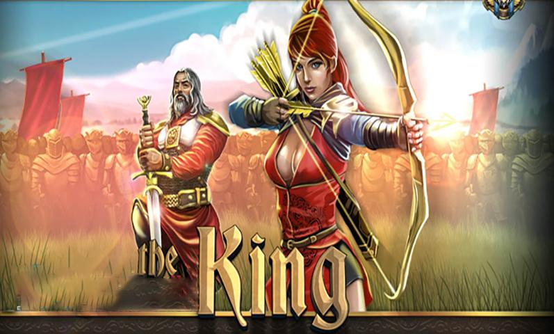 The King Slot