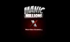 Manic Millions Slots