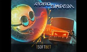 Robo Smash Slots