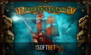 Skulls of Legend Slot