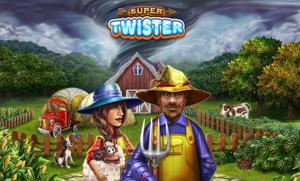 Super Twister Slots