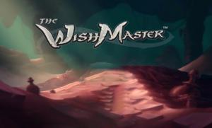 The Wish Master Slots