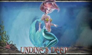 Undine's Deep Slots