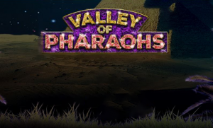 Valley of the Pharaohs Slots