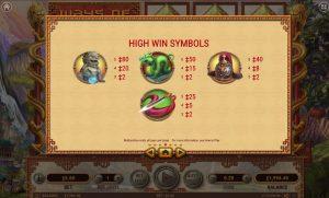 Ways of Fortune Slots Screenshot 2